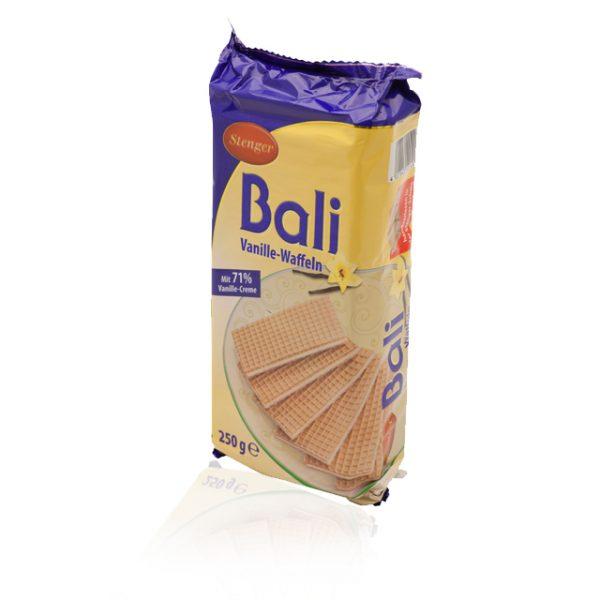 Bali-Vanillewaffeln