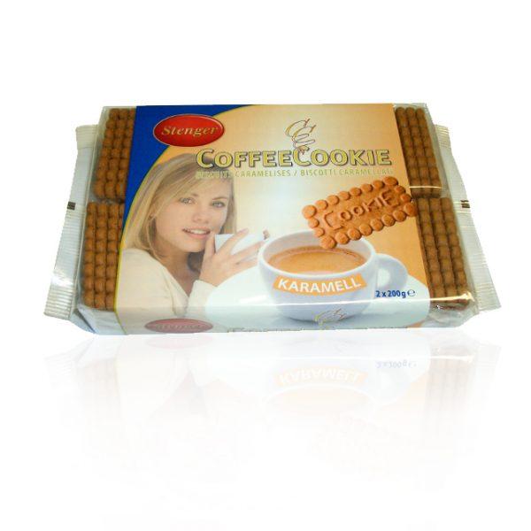 Kaffeebeilage-Coffe-Cookie-Karamell