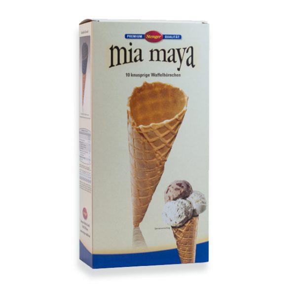 Mia-Maya-Waffelhörnchen-knusprig-Verpackung