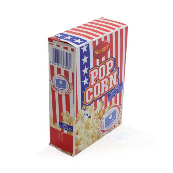 Stenger-Microwellen-Popcorn-süß