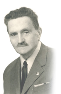Alfred Stenger