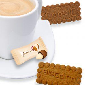 Kaffeebeilage